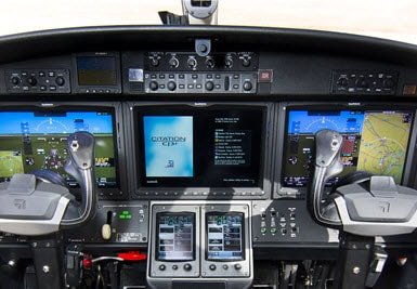 Aircraft Instruments and Avionics Parts